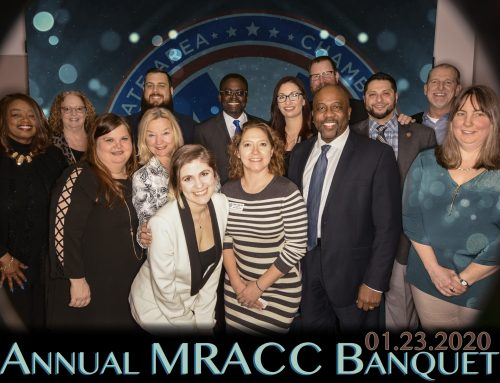 Madison-Rivergate Chamber Annual Banquet