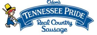 Tennessee Pride Sausage logo